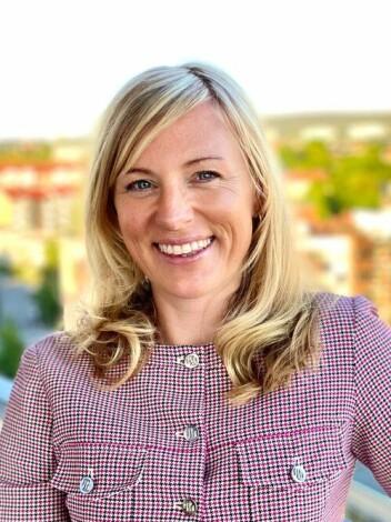 Kristin Aamodt var venture-sjef for Equinor og jobbet med selskapets nye toppsjef, Anders Opedal.