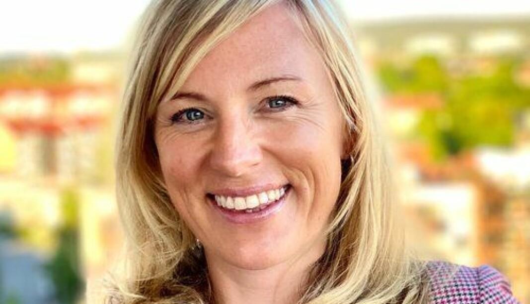 Kristin Aamodt blir Europa-sjef i ArcTern Ventures
