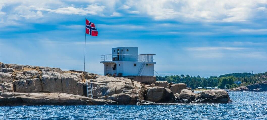 Kahoot-gründeren kjøper øy i Oslofjorden: Fra dette skjæret skal han bygge det neste store