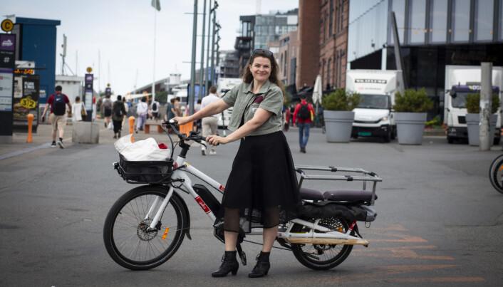 Fintech-dronningen Åste Einn lander ny toppjobb: Hun har lært det meste om hva som kan gå rett og galt i en startup, men har fått nok av gründerlivet