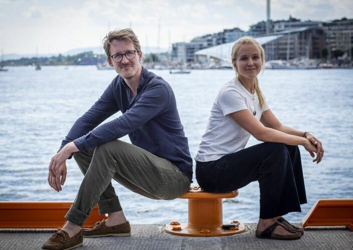Christine Spiten satser Atomico-penger på norsk navigasjon: «Drømmeplattformen vi har ønsket oss lenge»