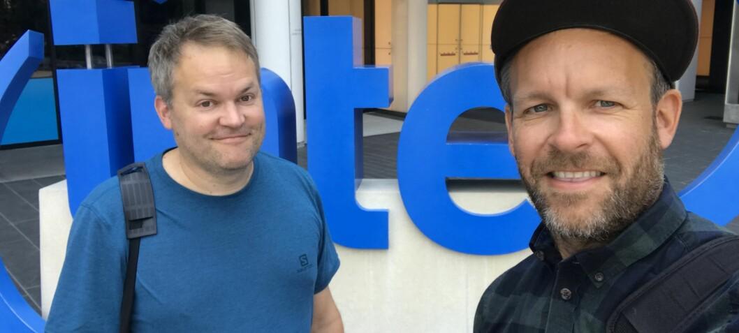 Norsk startup landet avtale med «Europas NASA»: Skal teste romtech og hologrammer i havgapet