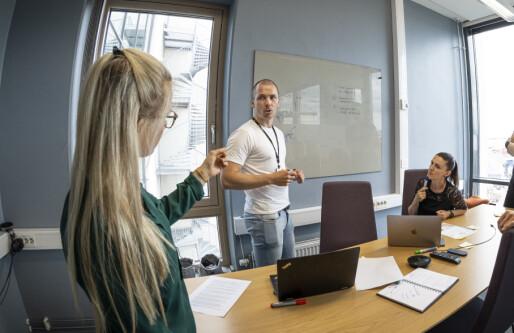 CoFounder og Sintef girer opp satsingen i Nord-Norge: Starter industri-akselerator