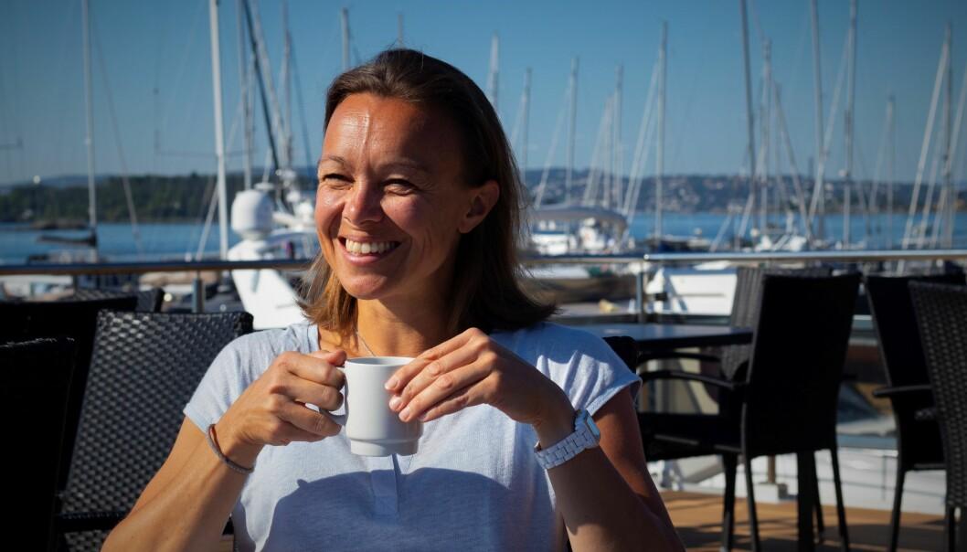 Partnerskapsansvarlig for vekst ved StartupLab, Karianne Melleby