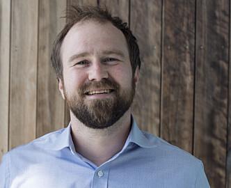 Forlater Advokatfirmaet BAHR for å bli CTO i startup