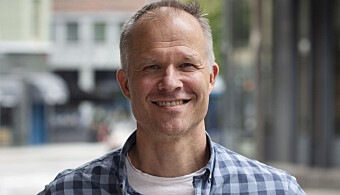 Ivar Kroghrud i Norselab.