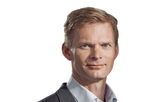 Blir administrerende direktør i IKT-Norge