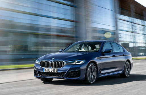 BMW vil at du skal abonnere på bilens utstyr