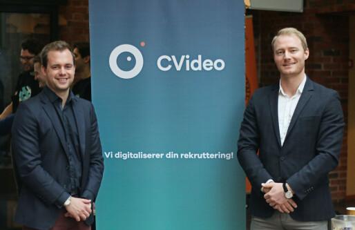 199 avslag og ett investor-ja: Nå skal CVideo ta revansj