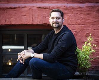 Karl Munthe-Kaas har investert i flere av landets heteste startups: På sikt drømmer han om å etablerte et norsk tech-fond på 10 milliarder