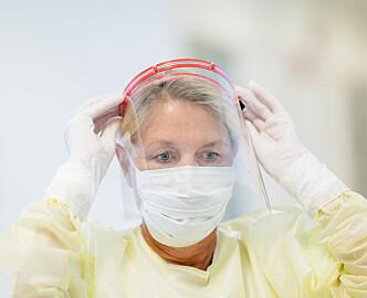 Age Labs får millioner til å utvikle ny corona-test