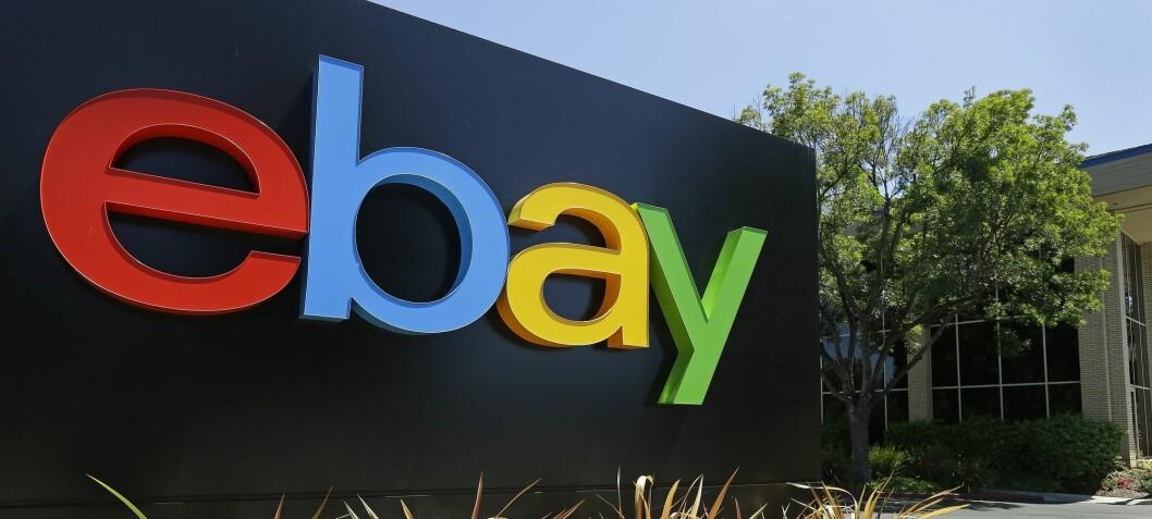 Adevinta kjøper Ebays rubrikkvirksomhet for 84,7 milliarder kroner - blir verdens største