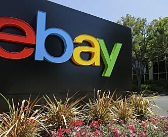 Stanser handelen med Schibsted- og Adevinta-aksjer etter Ebay-rykter