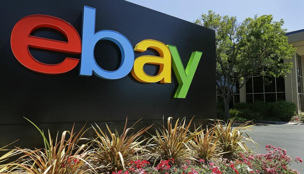 Adevinta skal være nær en avtale med Ebay om kjøp av rubrikk-virksomheten deres.
