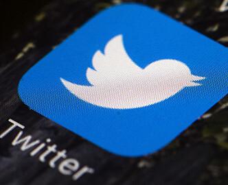 Flere brukere, men Twitter taper milliarder