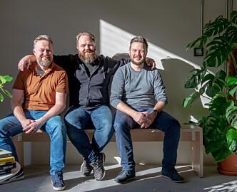 Iterate eneste norske selskap på internasjonal kåring av beste arbeidsplass for innovatører. Dette er deres oppskrift
