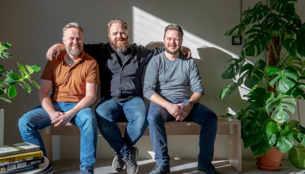 Iterate eneste norske selskap på internasjonal kåring av beste arbeidsplass for innovatører. Dette er deres oppskrift.