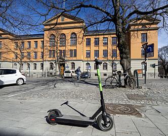 Bergen kommune tapte første runde om elsparkesykler: Dømt til å betale Ryde 200.000 kroner
