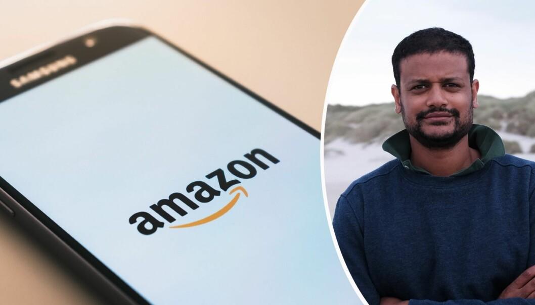 Ja, Amazon er et beist, men det blir for tidlig å konkludere om de vil utkonkurrere Elkjøp.