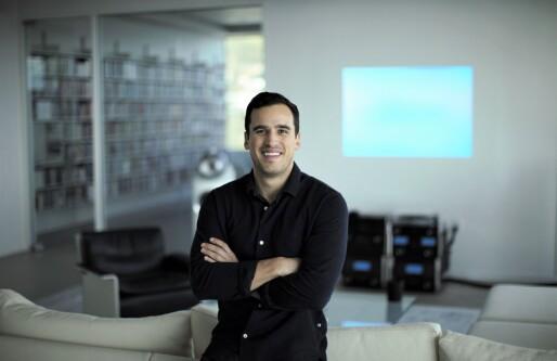 Max Samuel jakter startups for PayPal-gründeren: Nå slutter han for å bli tech-investor i Norge
