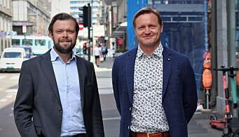 Finstart Nordic strammer inn på nyinvesteringer: «Ønsker raskere vekst og mer effekt»