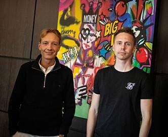 Bøllas siste sjanse: Med sitt tredje konsept og sin fjerde medgründer genererer Requestify endelig penger