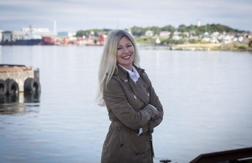 Norske startups gjør Nysnø-Siri optimistisk: Slik er selskapene hun vil satse millionene på