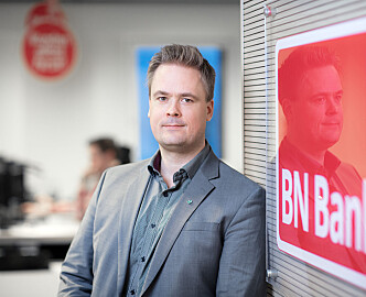 BN Bank vil bruke PSD2 til å kapre kunder inne i konkurrentenes egen nettbank