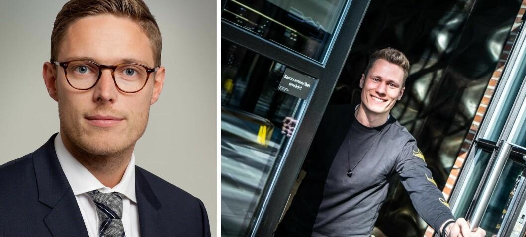 Han var blant de første som satset penger på Unloc: Nå går Arkwright X-sjefen inn i ledelsen til nøkkel-startupen