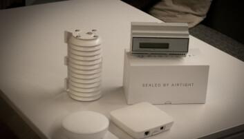 Airthings vil tilby en alt-i-et-løsning