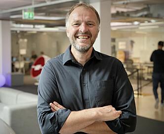 StartupLab henter den nye sjefen blant sine egne: «Det kommer nok ikke noen absurd crazy ideer»