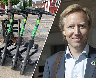 Zvipp stakk fra Oslo da reguleringen uteble. Nå erobrer de småbyene: – Vi er kanskje blitt mikromobilitetens Widerøe