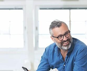 Identifiser nye muligheter og mer lønnsomme forretningsmodeller i et marked preget av stor endring