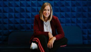 Daglig leder i Dealflow, Stine Sofie Grindheim