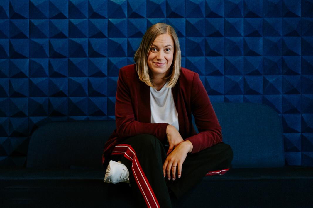 Stine Sofie Grindheim, Dealflow
