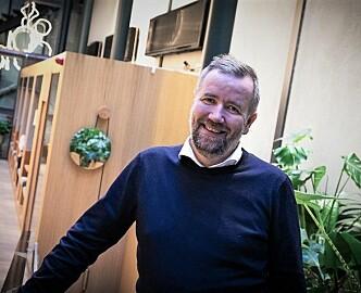 Venture-maskineriet til DNV GL i gang: Storinvestor i 58-millionersrunde