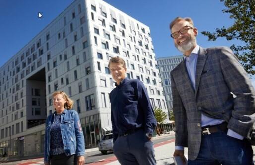 Vipps og Visa inngår et strategisk samarbeid for å utvikle en mobil lommebok i Europa