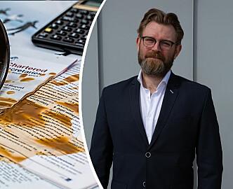 «Det er begrenset hvor mange vekst-loft Innovasjon Norge kan gi såkorn, vekststøtte, og inkubere før det hele blir et intellektuelt NAV for ressurssterke mennesker»