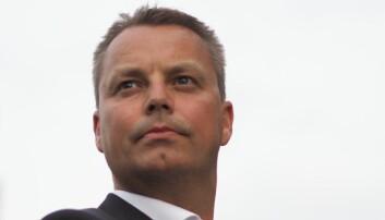 Stian Rustad står bak børsraketten 24SevenOffice: Han mener norske investorer mangler noe vesentlig