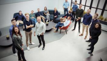 Kunsten å ansette 30 nye på ett år og samtidig få alle til å funke i jobben
