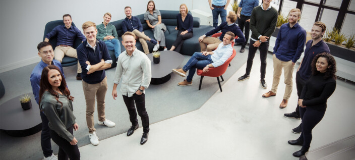 Denne brennhete startupen kan bli høstens hit blant investorene: Varsler storrunde på 100 millioner kroner