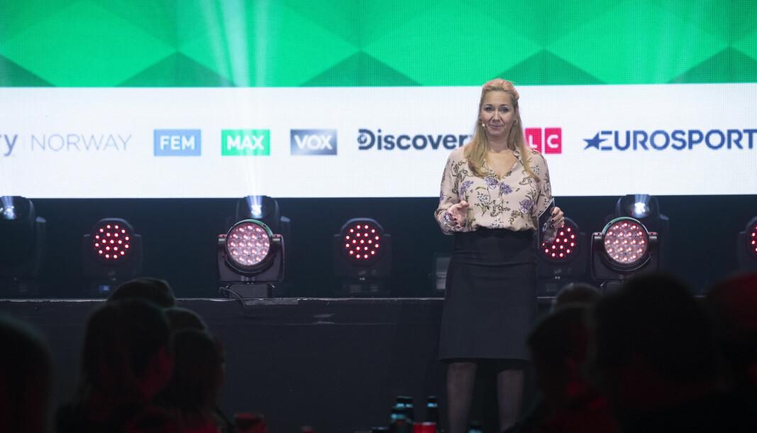 Tine Austvoll Jensen blir ny sjef for Google Norge.
