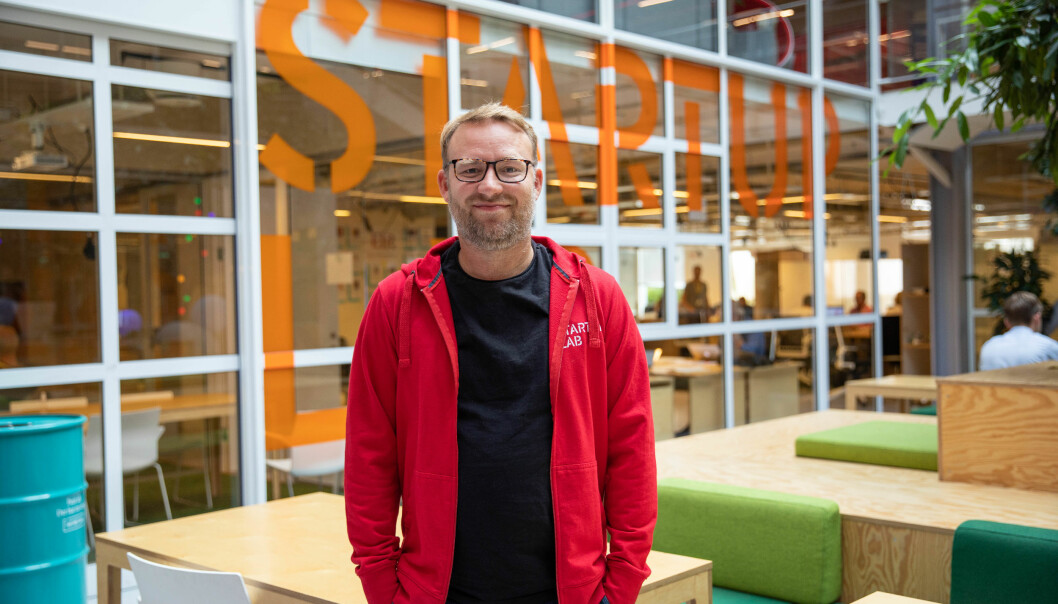 Med støtte fra Stiftelsen Teknologiformidling har Kristian Hesthaug i StartupLab bygget et suksessfullt gründermiljø – og bidratt til at flere velger norske elektronikkfabrikker framfor asiatiske.