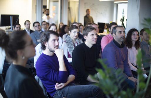 Katapult satset nye millioner på startups i koronatiden: Søppel, mobilitet, mat og selvfølgelig helse
