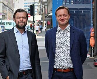 Finstart Nordic blir rendyrket investeringsselskap: Savner nye selskaper å putte pengene i