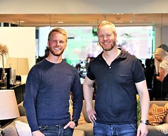 Eliteinvestorer satser ytterligere 130 millioner kroner på norske PortalOne