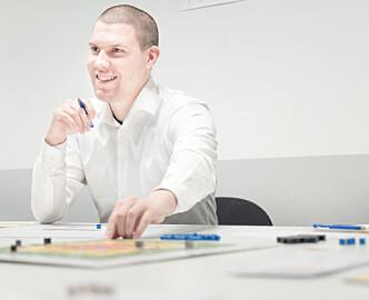 Hvordan drive innovasjon i krisetider?
