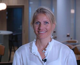 Hun skal lede arbeidet med digitalisering og nye konsepter i Møller Eiendom