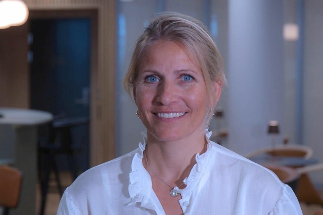 Mette Arntzen Bjerke blir konsept og digitaliseringsdirektør i Møller Eiendom