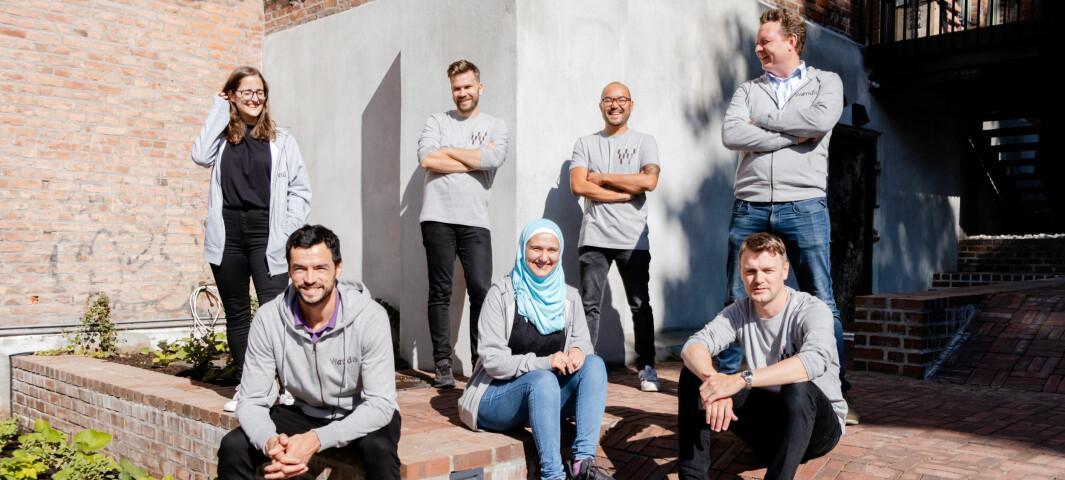 Jobbekspertene mener startups taper stort på å droppe medarbeidersamtalen:På dette teamet har de ukentlige en-til-en-møter